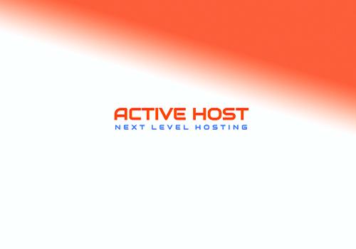 Active Host BD